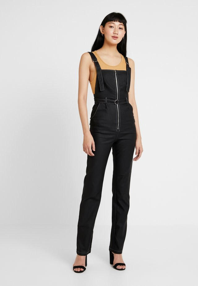 RICKI  - Jumpsuit - black