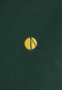 Pier One - Felpa con cappuccio - dark green - 6