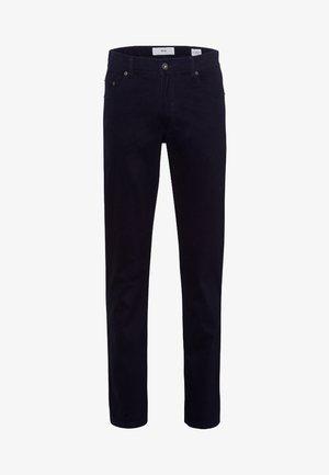STYLE COOPER - Jeans Straight Leg - dunkelblau