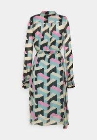 Diane von Furstenberg - DANA - Shirt dress - multicolor - 1