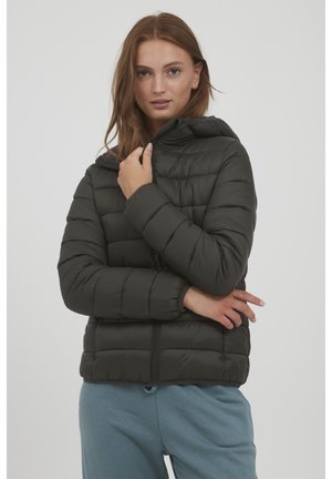 BYBELENA  - Winter jacket - rosin