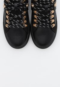 ONLY SHOES - ONLSTELLA  - Sneakers laag - black - 5