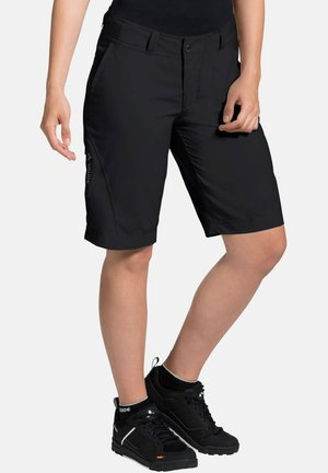 LEDRO - Sports shorts - schwarz (200)