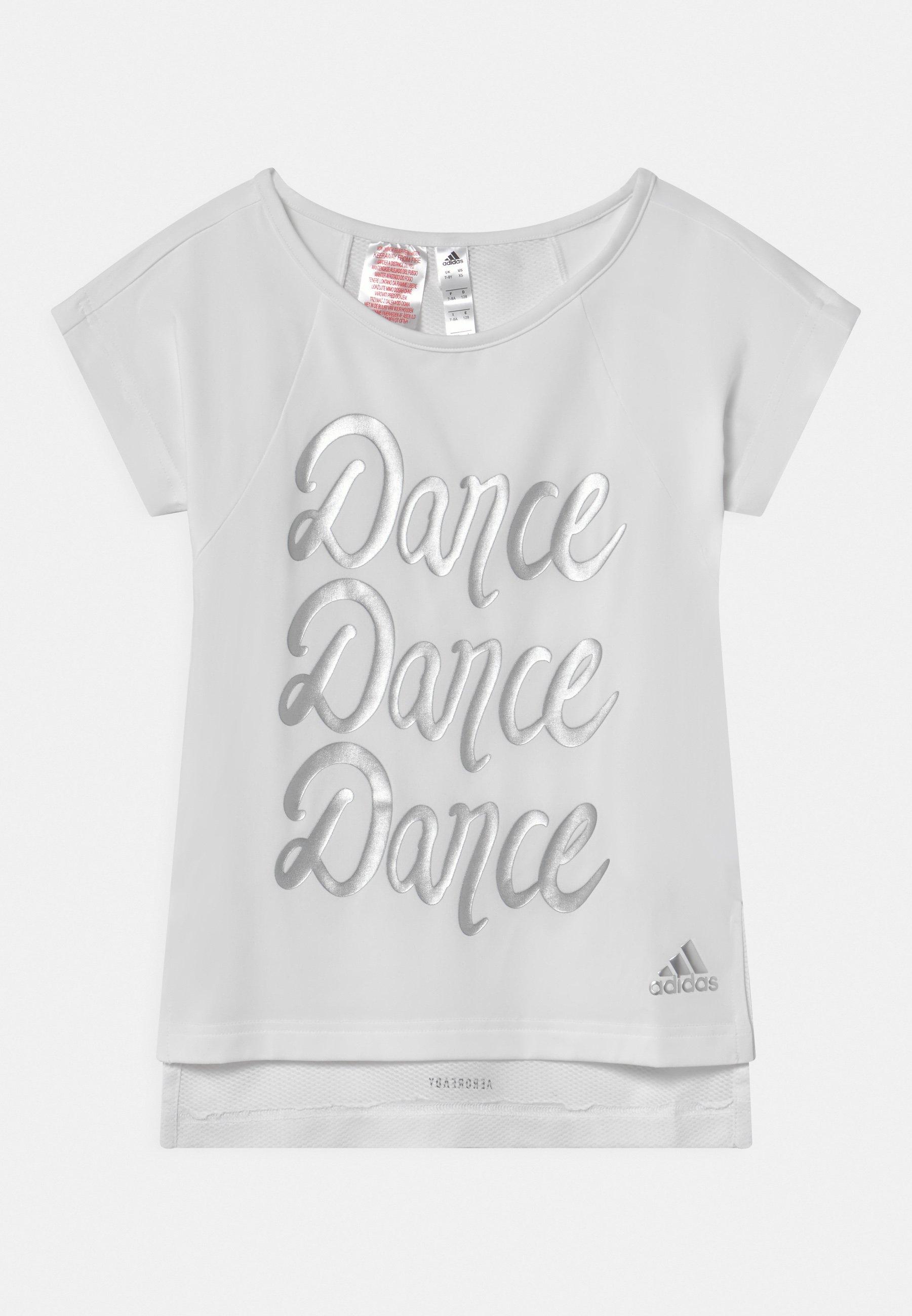 Kids DANCE - Print T-shirt