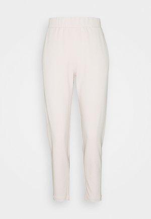 PESCA - Pantalon classique - rosa