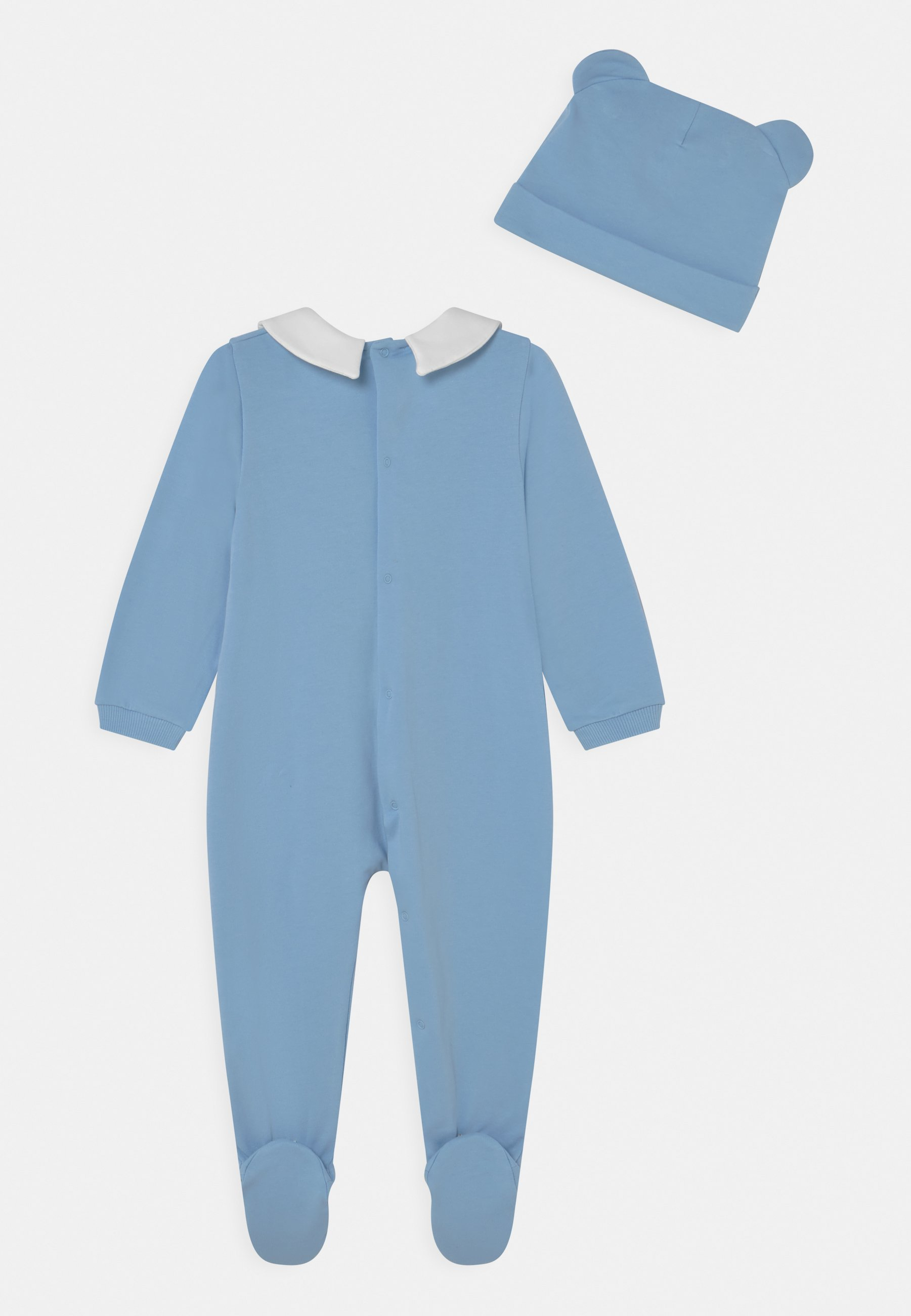 Kids BABYGROW HAT GIFTSET UNISEX - Sleep suit