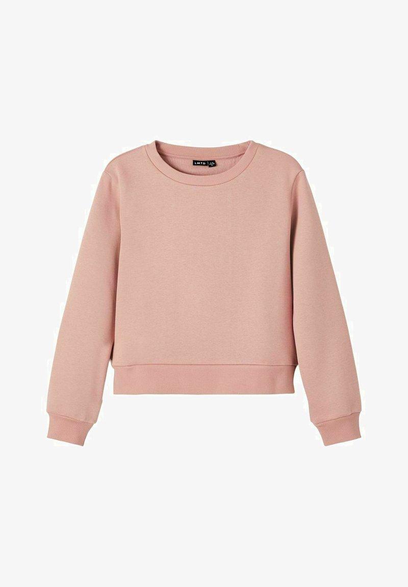 LMTD - Sweatshirt - ash rose