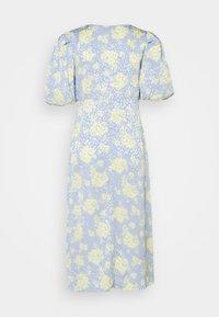 River Island Petite - Maxi šaty - blue - 1