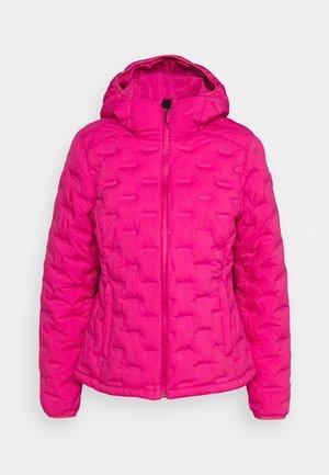 DADEVILLE - Down jacket - hot pink