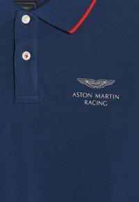 Hackett London - Polo shirt - dark blue - 3