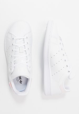 STAN SMITH - Matalavartiset tennarit - footwear white/core black