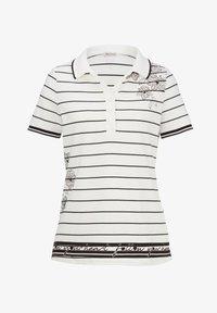 Alba Moda - Polo shirt - weiß,schwarz - 5
