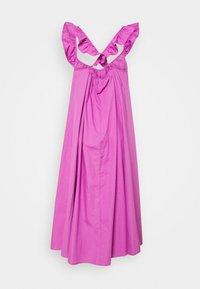 EDITED - FRANCESCA DRESS - Maxi dress - bodacious pink - 1