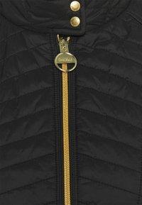 Barbour International - HALLSTATT - Summer jacket - black - 6