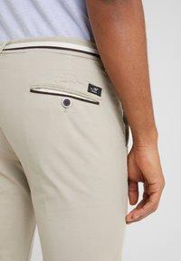 Mason's - TORINO SUMMER - Kalhoty - beige - 5