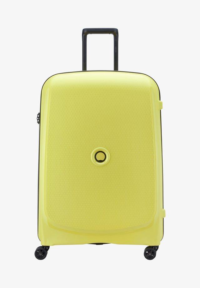 Trolley - gruen chartreuse