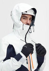 Mammut - Ski jacket - marine-bright white - 12