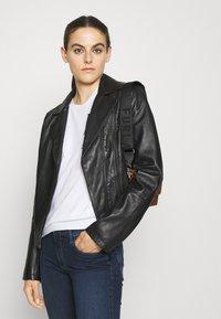 AG Jeans - PRIMA - Jeans Skinny Fit - dark blue - 3
