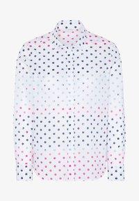 Eterna - MODERN CLASSIC - Button-down blouse - pink - 3
