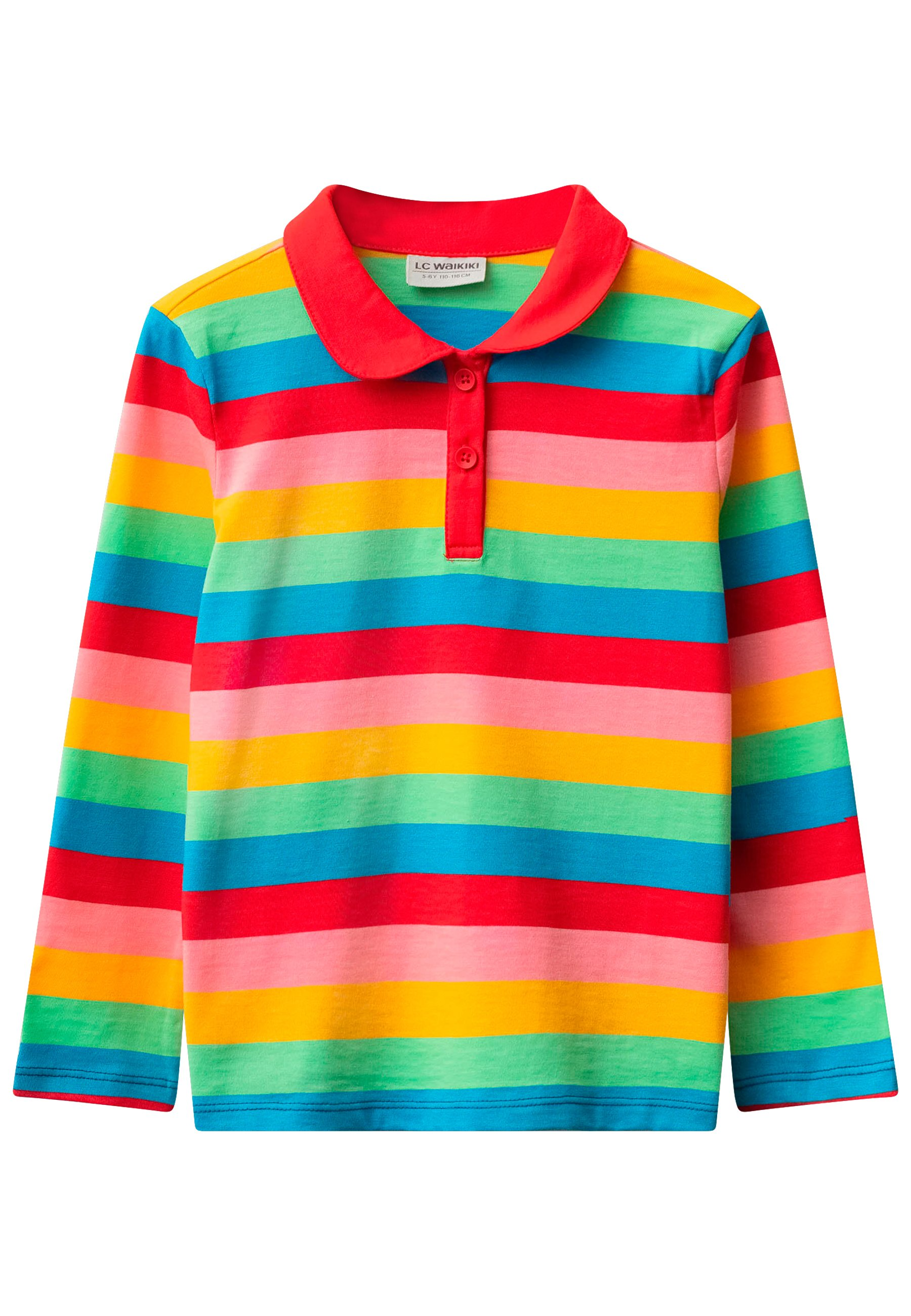 Enfant Polo - multi-coloured