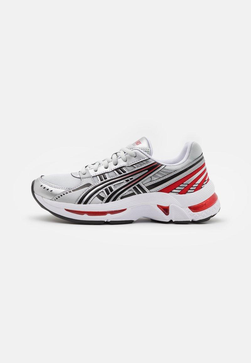 ASICS SportStyle - GEL KYRIOS UNISEX - Sneakers basse - glacier grey/black