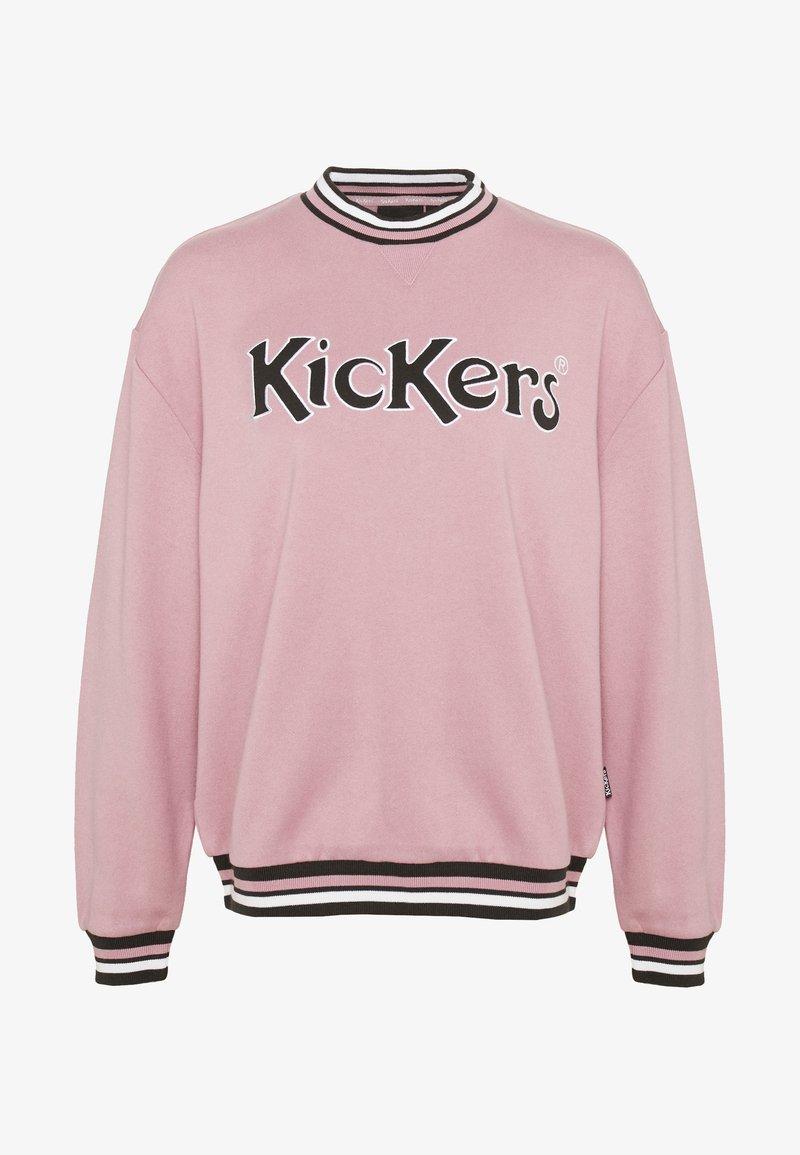 Kickers Classics - Bluza - pink