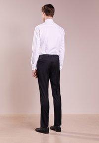 HUGO - HENFORD - Suit trousers - black - 2
