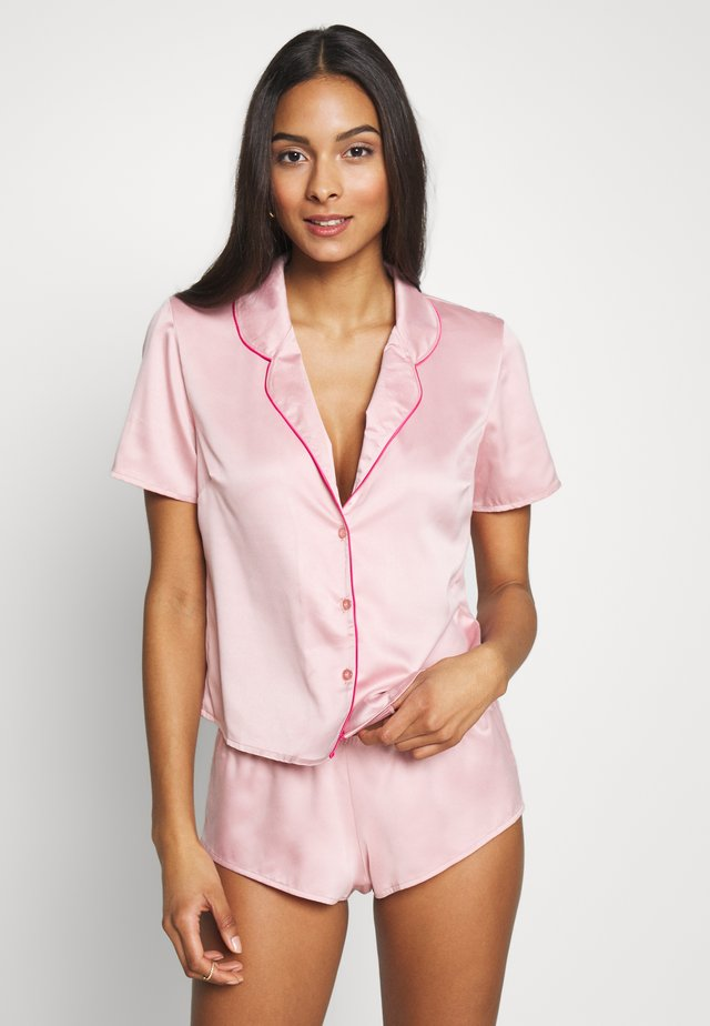 SET  - Pyjama set - rose