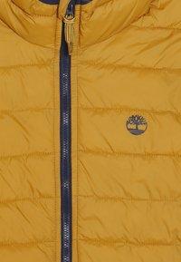 Timberland - Zimní bunda - yellow boots - 5