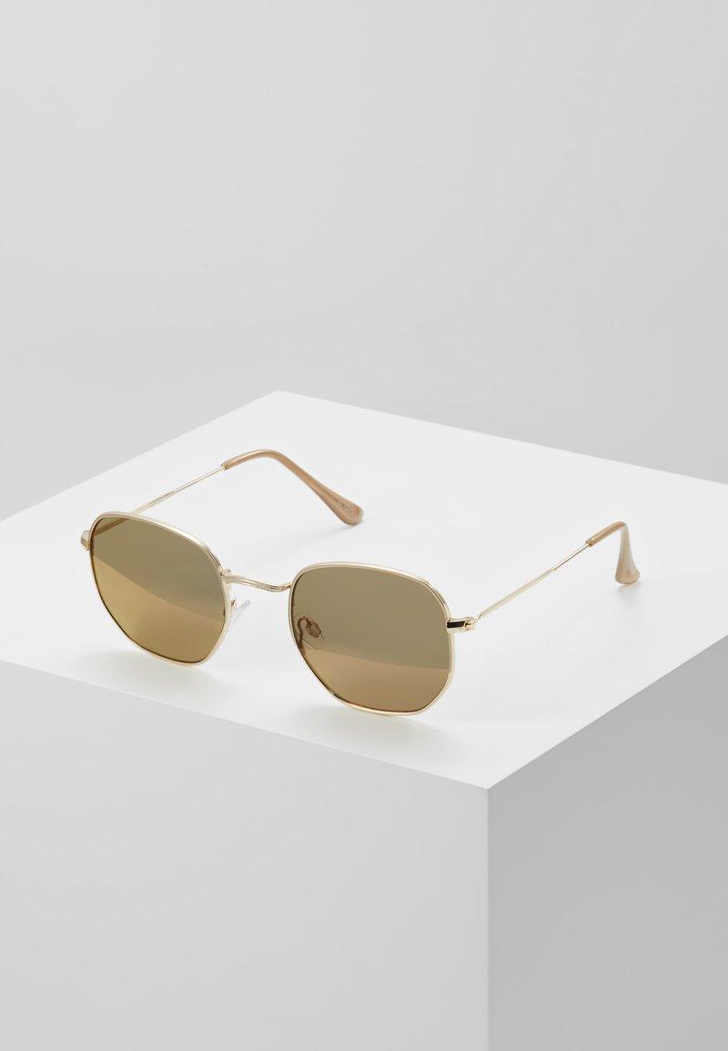 ALDO - FIREWEN - Sunglasses - champagne