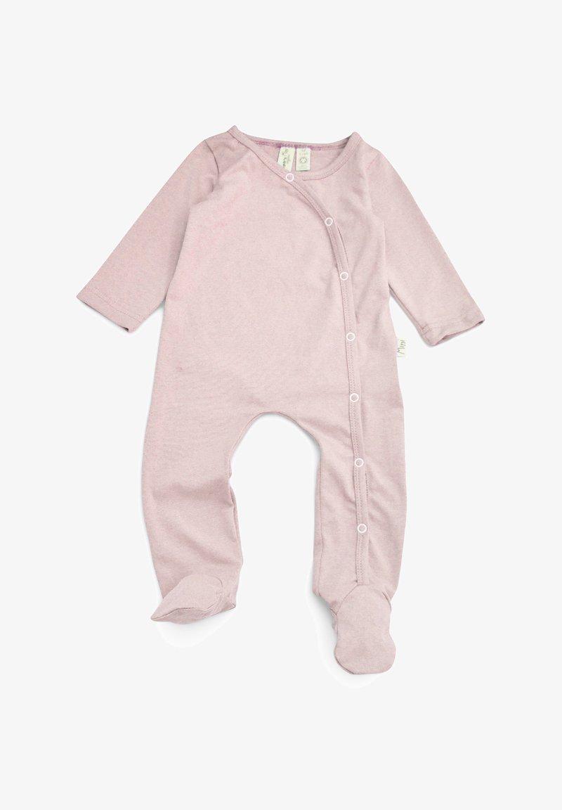 jooseph's - Sleep suit - powder rose