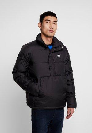 ASPEN  - Down jacket - flint black
