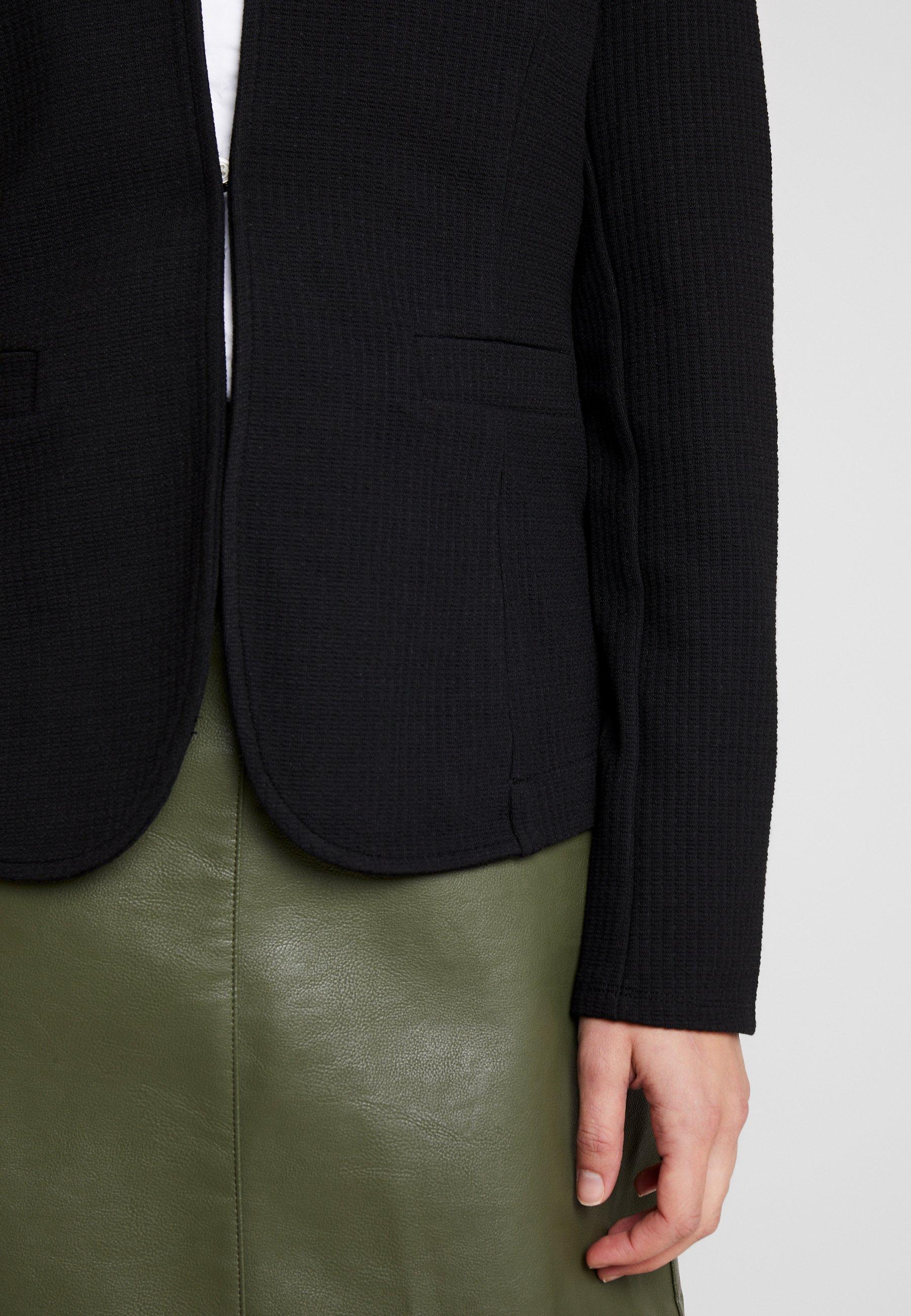 Esprit Blazer black/schwarz