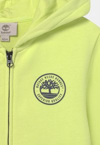 Timberland - SUIT - Zip-up hoodie - citrine - 2