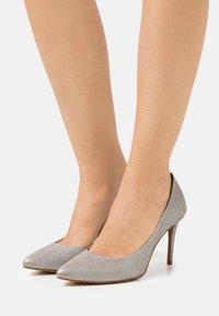 Steven New York - NIKKIE - Classic heels - pewter - 0