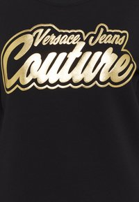 Versace Jeans Couture - Sweatshirt - black - 2