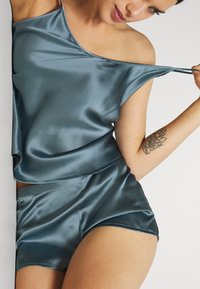 La Perla - SHORT PAJAMAS - Pyjama set - light blue - 3