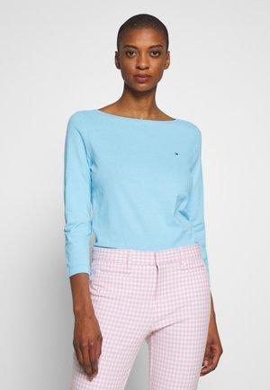 T-shirt à manches longues - sail blue