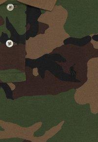 Polo Ralph Lauren - CUSTOM - Poloshirts - green - 2