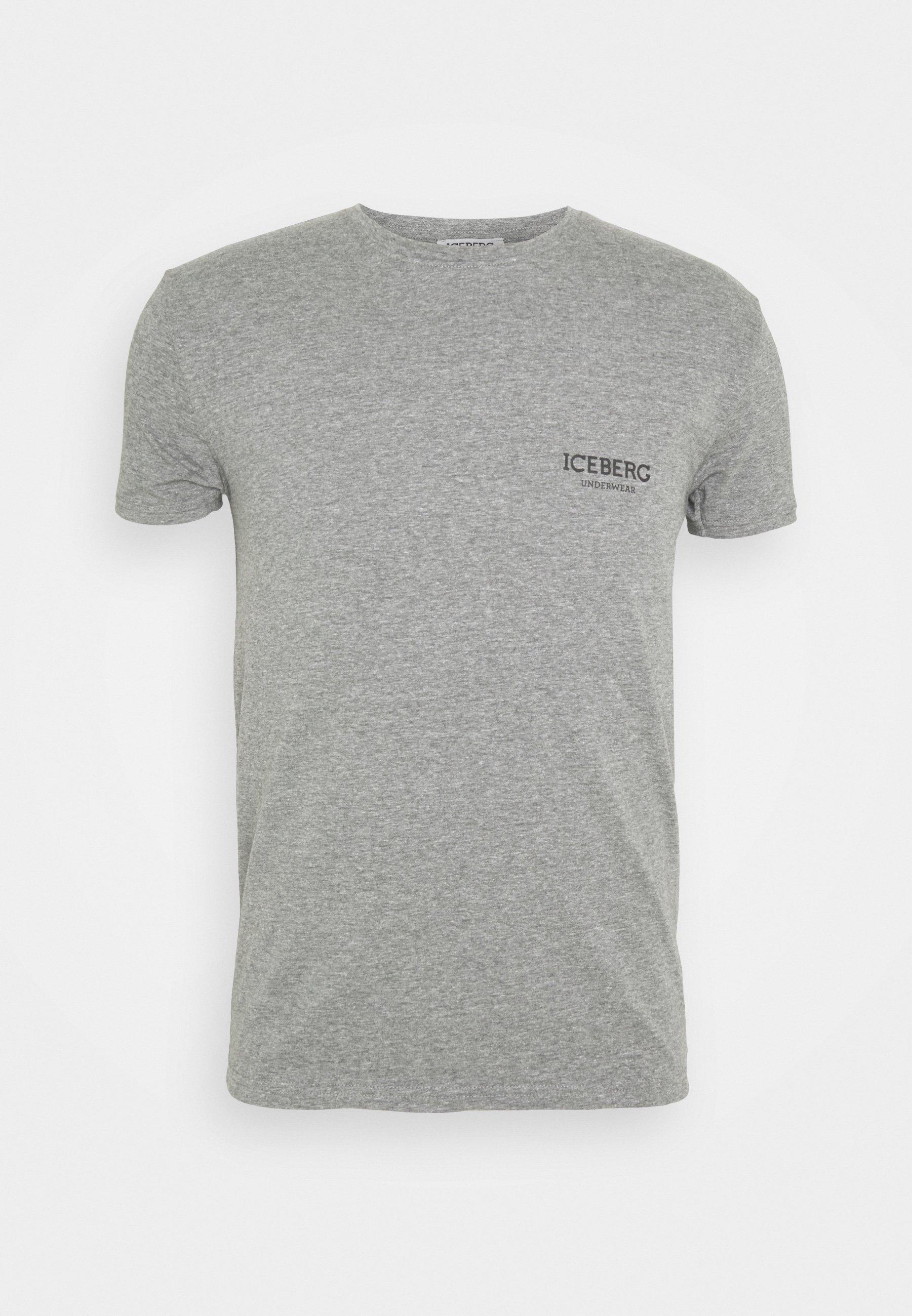 Men ROUND NECK - Undershirt