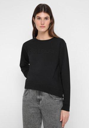 BRECK - Sweater - black