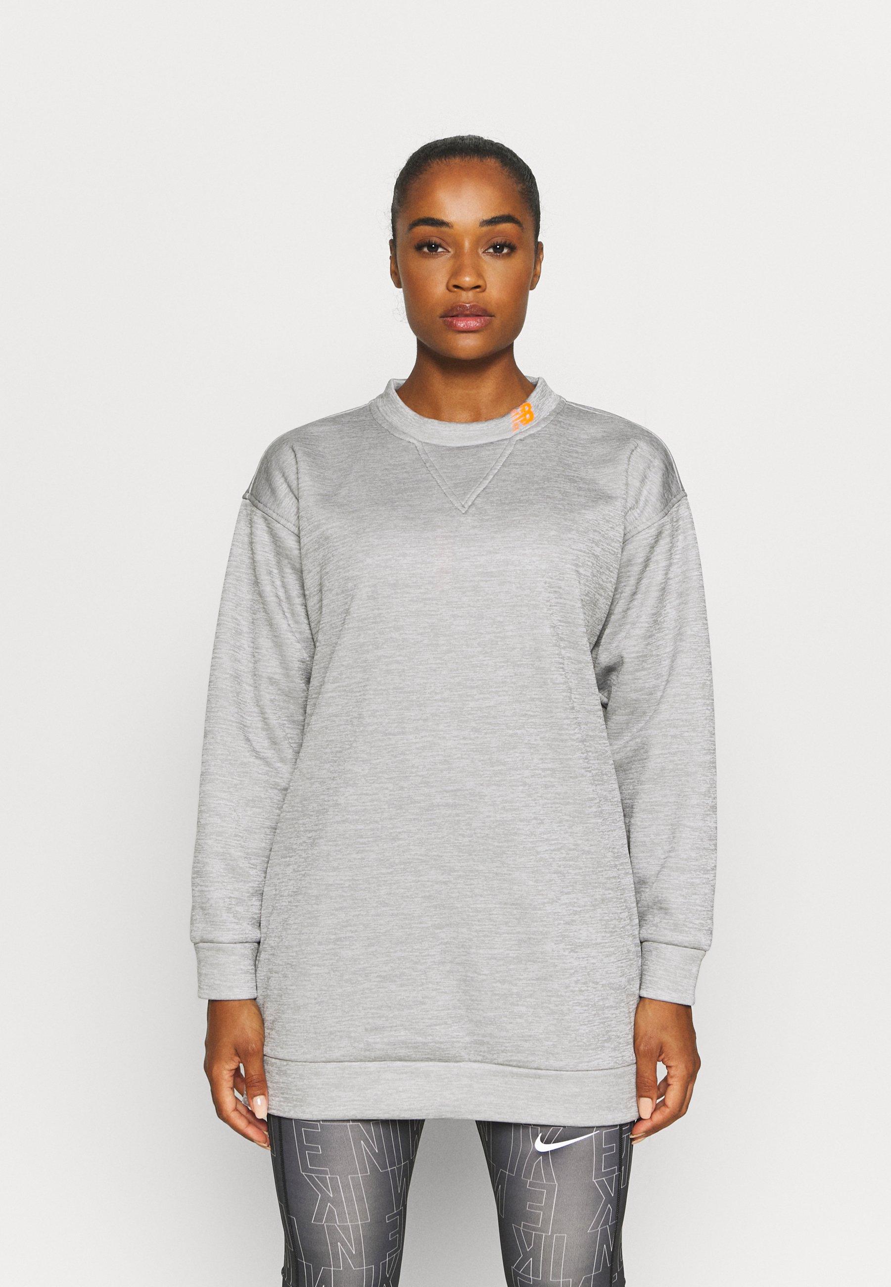 Women ACHIEVER TRAIN - Sweatshirt