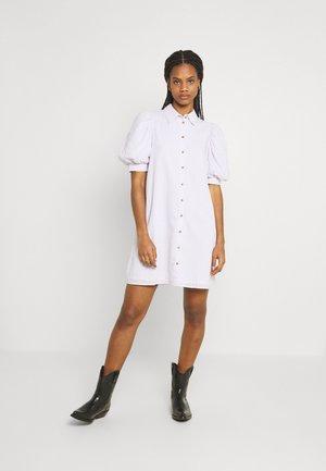 ENGULDBERG DRESS - Denní šaty - violette