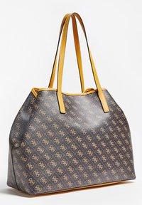 Guess - VIKKY - Tote bag - braun - 2