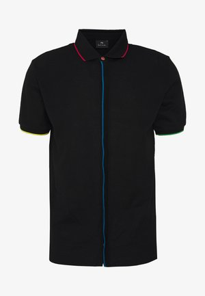 MENS REG FIT - Košile - black