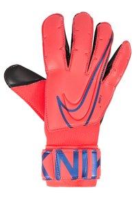 Nike Performance - Brankářské rukavice - laser crimson/black - 1