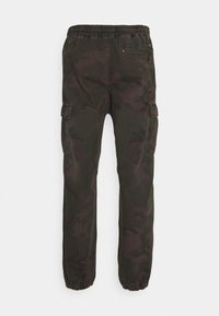 Carhartt WIP - JOGGER COLUMBIA - Cargo trousers - camo provence rinsed - 7