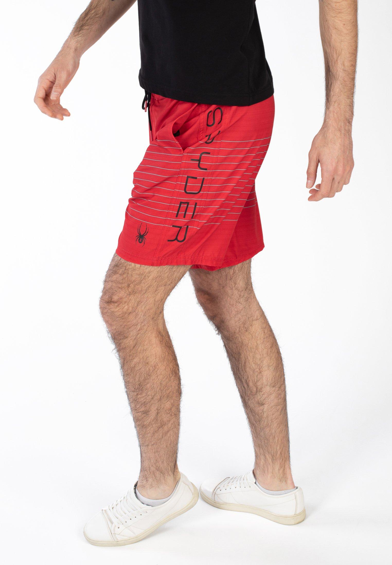 Homme STRIPED - Short de bain