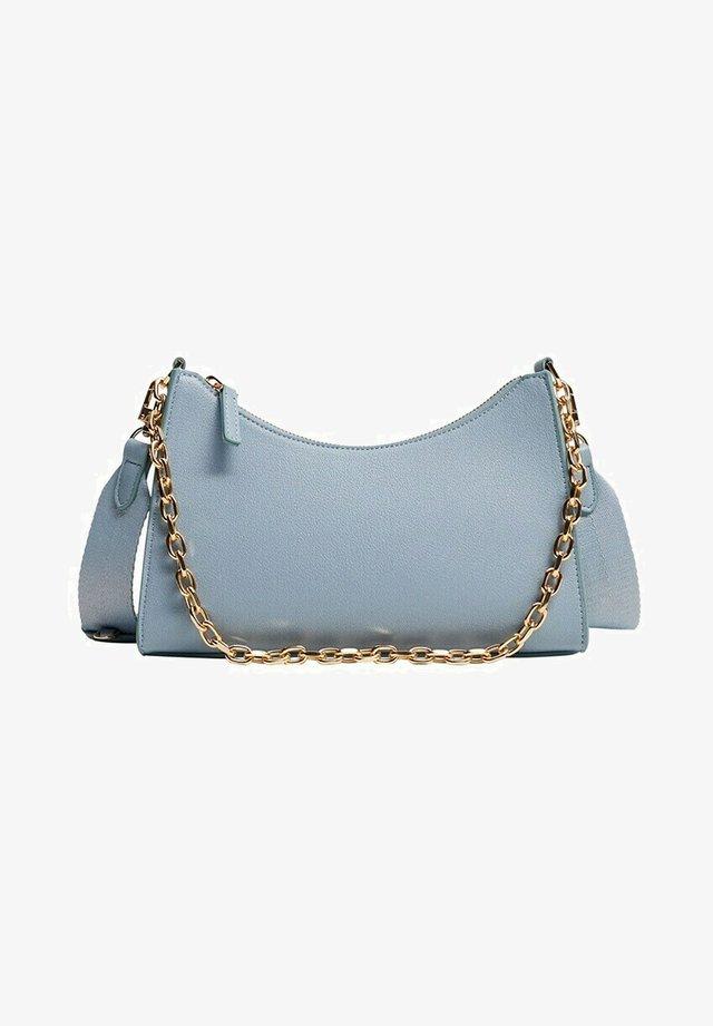 BAYONA - Sac bandoulière - blauw