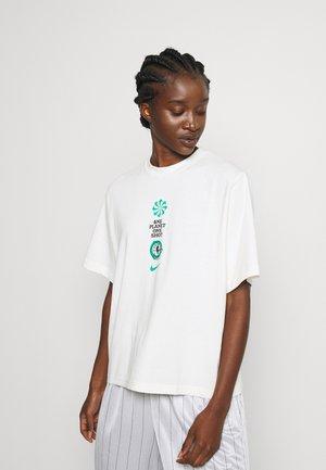 NBA TEAM 31 TEE - T-shirt imprimé - pure